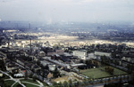 Blick auf Dortmund Süd
