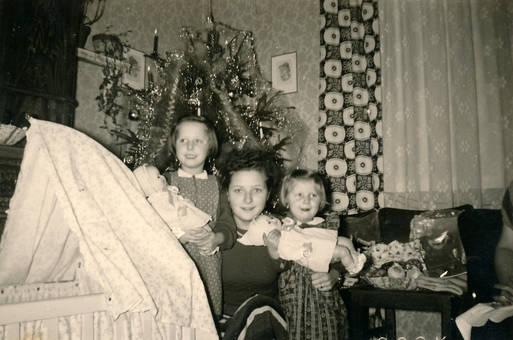 Puppenmütter