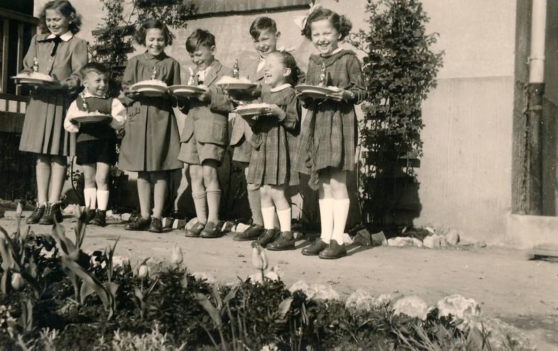 familie, Kindheit, lachen, mode, osterhase, Ostern, ostersonntag, Schokolade