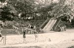 Spielplatz im Stadtwald