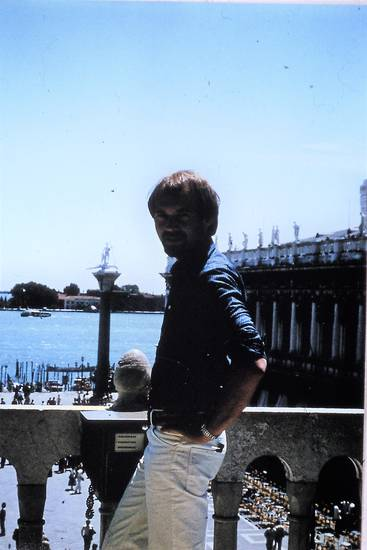 Italien, Markusdom, reise, urlaub, Venedig