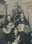 Musikalische Weihnacht