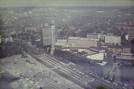 Sender Freies Berlin