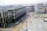 Am Piazza del Duomo