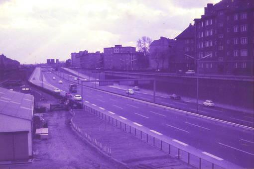 Autobahn Berlin