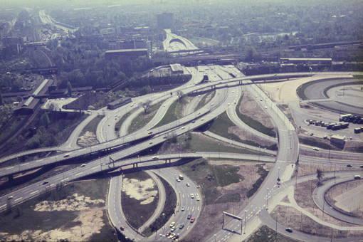 Kraftfahrstraßen