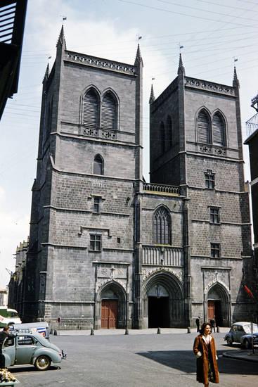 Kathedrale, kirche