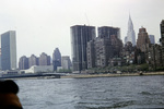 Auf dem East River