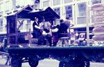 Musikwagen