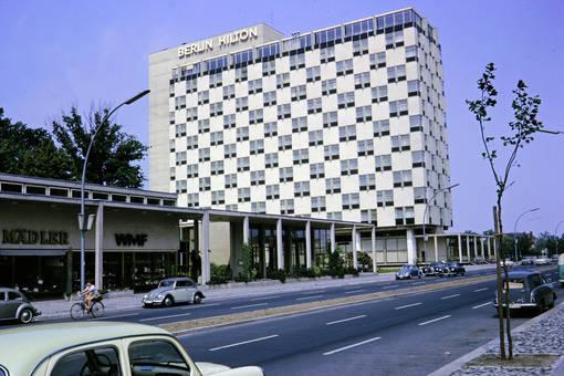 Berlin Hilton