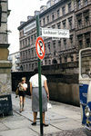 Die Sebastianstraße
