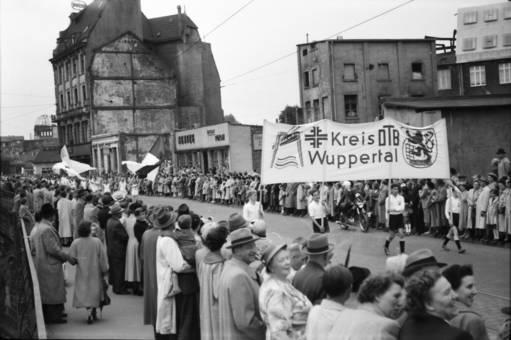 Kreis DTB Wuppertal