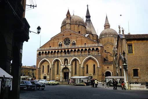 Basilika des heiligen Antonius