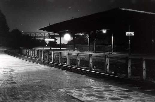 Bahnhof Wichlinghausen