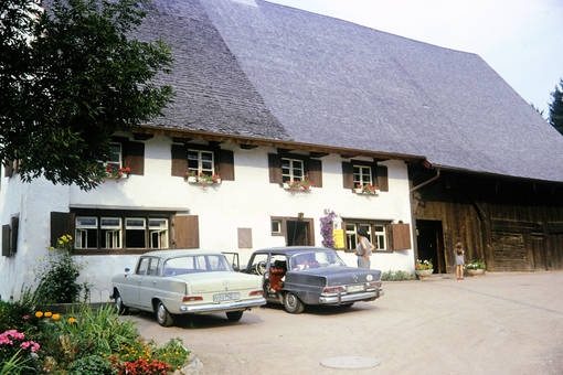 Hänslehof in Bad Dürrheim