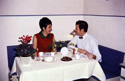 Kuchen-Date