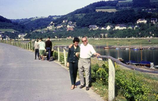 Woffelsbacher Bucht