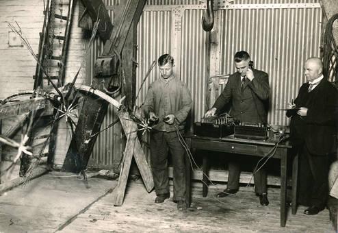 Kabelfabrik
