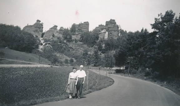 Schöne Pfalz