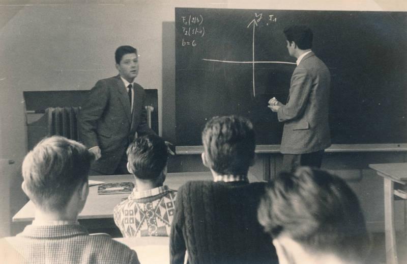 Graph, Klasse, lernen, mathematik, Schüler, tafel, unterricht