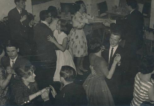 Tanzabend