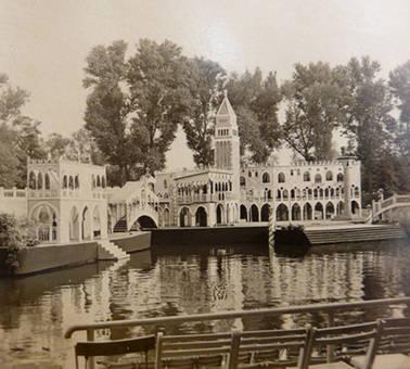 Operette auf dem Rhein Koblenz