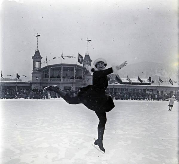 davos, Eissport, schlittschuhe, schlittschuhlaufen