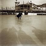Eisläuferpaar