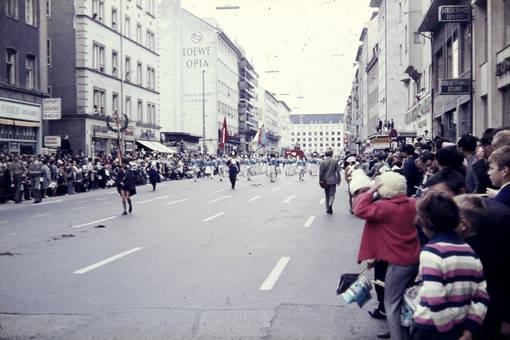 Auf der Schwanenthalerstraße