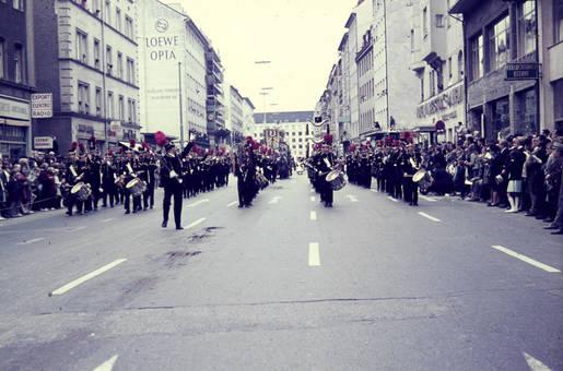 Musik in München