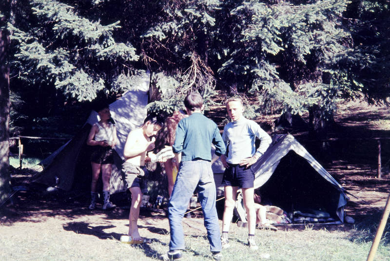 camping, freizeit, Kindheit, zelt, zelten, zeltlager