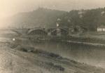 Wiederaufbau der Brücke
