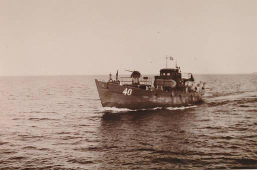 KFK (Kriegsfischkutter)