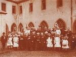 Erstkommunion 1915