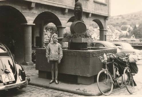 Schwarze-Katz-Brunnen
