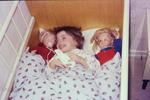 Drei Püppchen