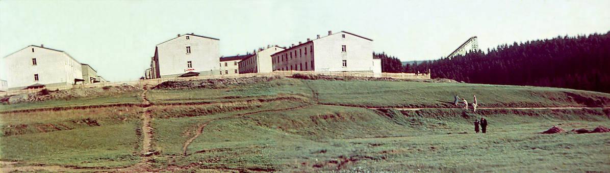 Johanngeorgenstadt 1953