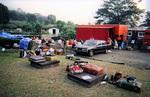 Rastplatz in Kamerun