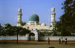 Moscheekomplex