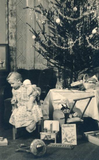 beleuchtung, geschenke, Kindheit, Tanne, Tannenbaum, Weihnachten, Weihnachtsbaum