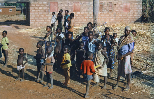 Kinder und Jugendliche