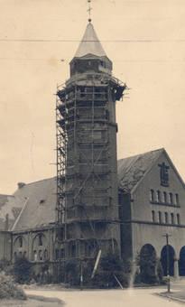 St. Josef in Castrop-Rauxel