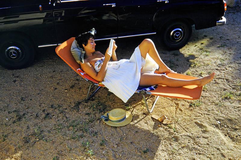 auto, Buch, hut, KFZ, Mar Blau, mode, Motel, PKW, Sonnenliege