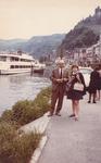 Ausflug zum Rhein 1969