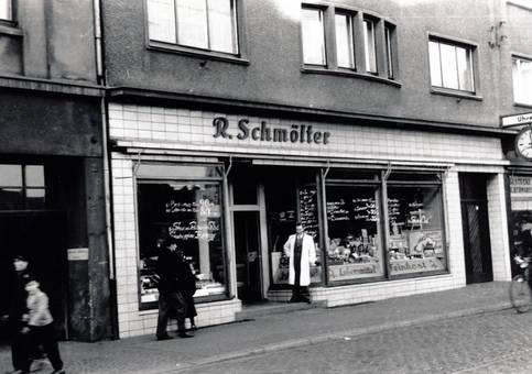 Geschäft in Habinghorst