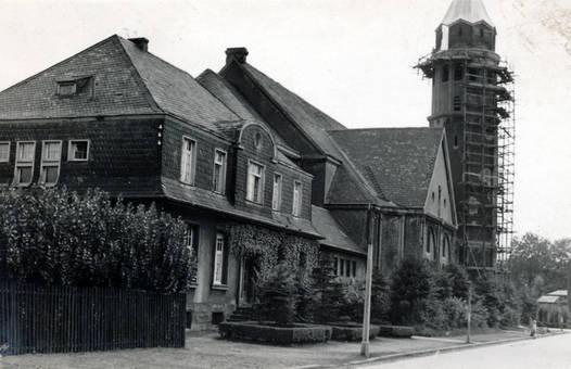 Kirche in Castrop-Rauxel