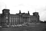 Reichstagsgebäude 1964