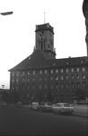 Schöneberger Rathaus 1964