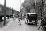 Bahnübergang Boppard
