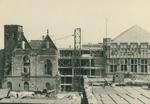 Wiederaufbau Köln